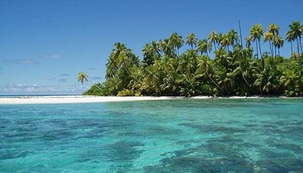 Суд ООН призвал Британию вернуть архипелаг Чагос государству Маврикий | Продолжение проекта «Русская Весна»