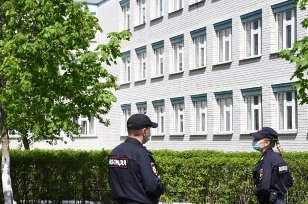В Казани ученики гимназии №175 возобновили учебу в соседней школе