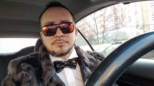Я был мать!: Данко рассказал, как его экс-жена сделала из общих детей «бизнес-проект»