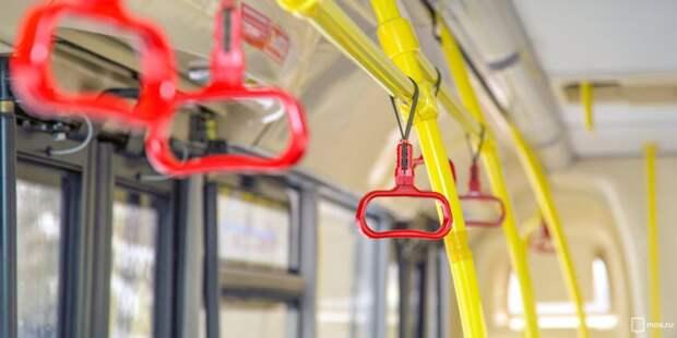 В Лианозове изменилось расписание трех автобусов