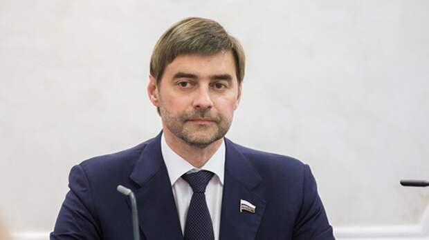Депутат Железняк опроверг слова Борреля об эффективности антироссийских санкций