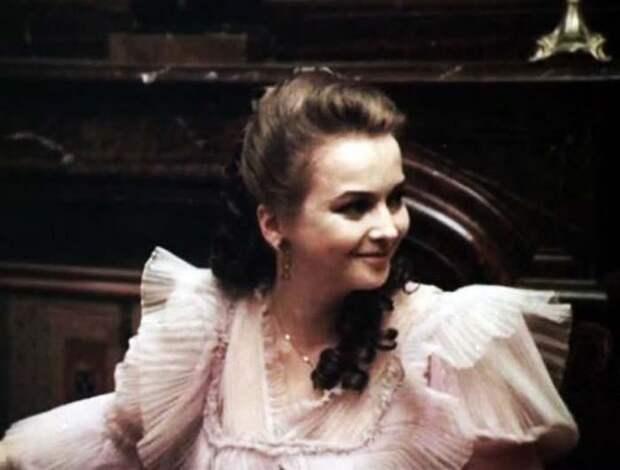 Кадр из фильма «Дело Сухово-Кобылина»