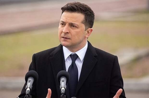 Зеленский заявил, что Украина может создать самую мощную армию в Европе