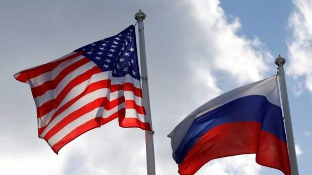 Россия может ограничить доступ к собственности США
