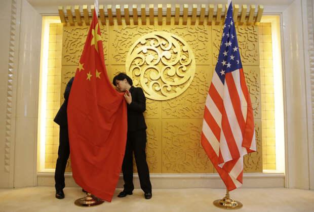 Конкуренция между США и Китаем не приведёт к созданию нового биполярного мира