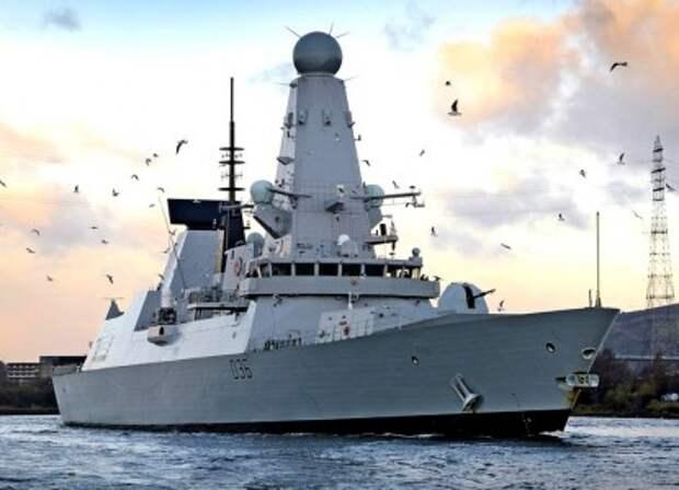 «Похоже на войну»: Франция и Британия бряцают оружием вокруг острова Джерси