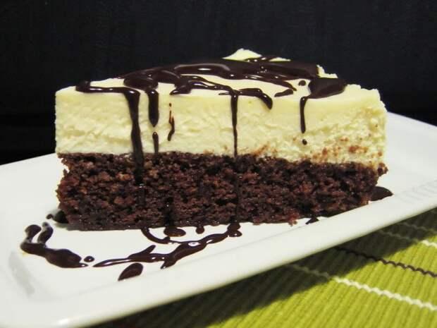 5 шоколадных десертов, от которых точно слипнется