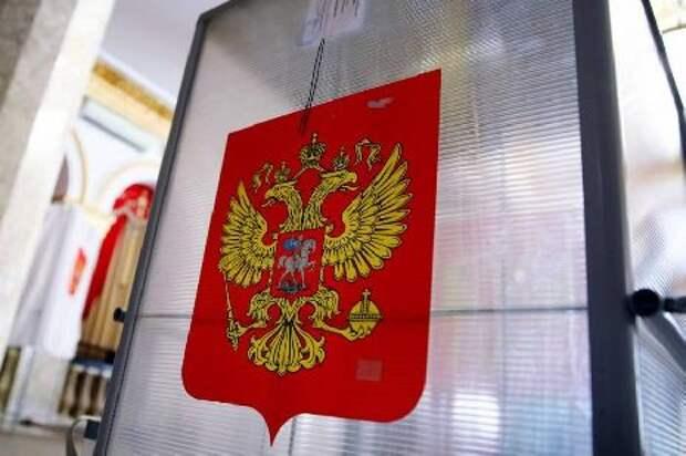 """Чистая и честная победа: """"Единая Россия"""" занимает первое место на выборах в Госдуму"""