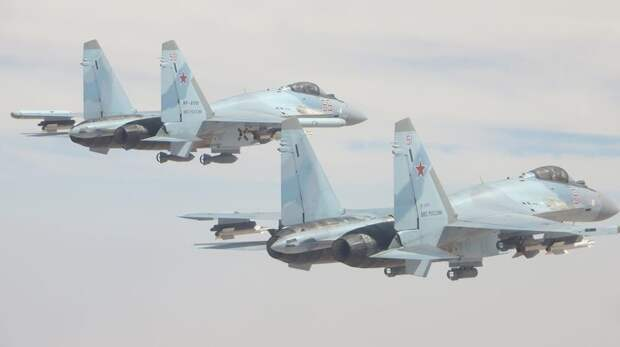 Израиль поставит Грузии системы ПВО проверенные на Су-35 и МиГ-29 в Сирии