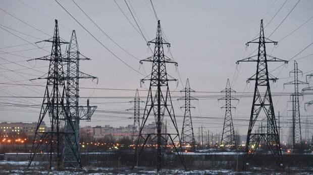 Прибалтике не удастся полностью порвать с энергозависимостью от России