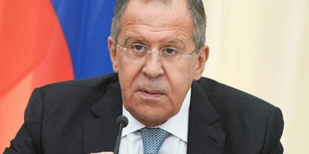 Лавров прокомментировал ситуацию с генконсульством США