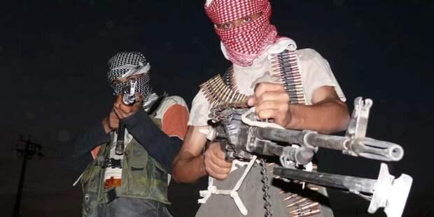 Арафатка: как арабский платок завоевал любовь военных имодников планеты