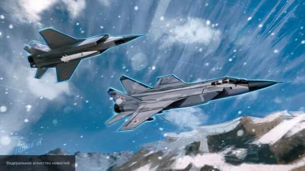 Американский генерал оценил угрозу гиперзвукового оружия России