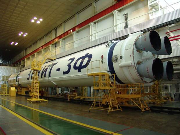 Правительство РФ не дало разрешение на поставку российских двигателей для украинских ракет