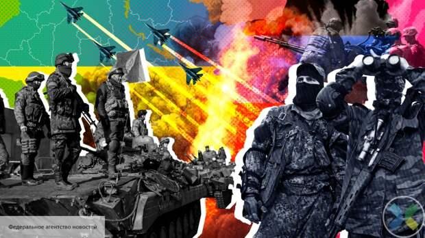 Обострение на Донбассе: взрывы, разрушения и раненные