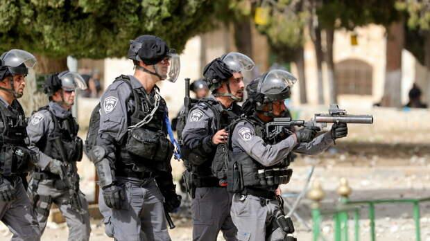 «Напрямую затрагивает интересы нашей безопасности»: Путин прокомментировал обострение палестино-израильского конфликта