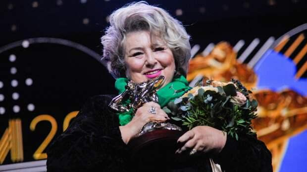 Тарасова прокомментировала возвращение Косторной к Тутберидзе