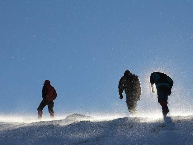 Портал Russian Climb: В Гималаях пропали три российских альпиниста