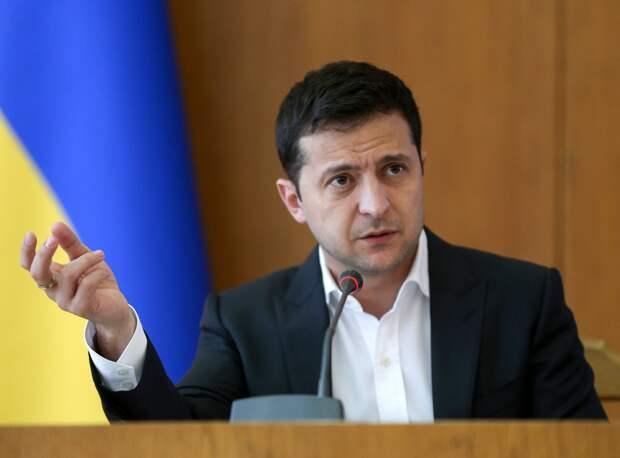 Зеленский признал, что Янукович был незаконно отстранен от власти