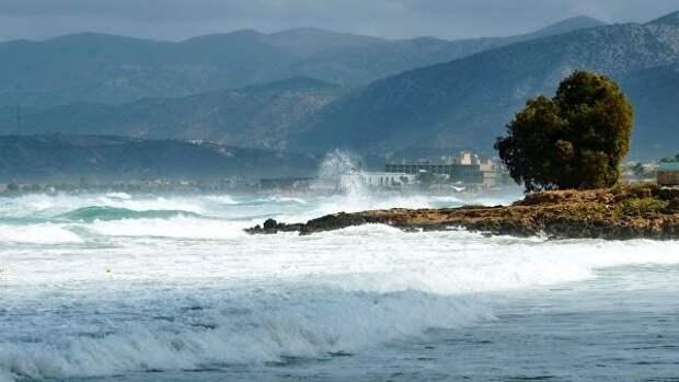 Опасные пляжи. Эксперты рассказали, почему туристы гибнут на воде