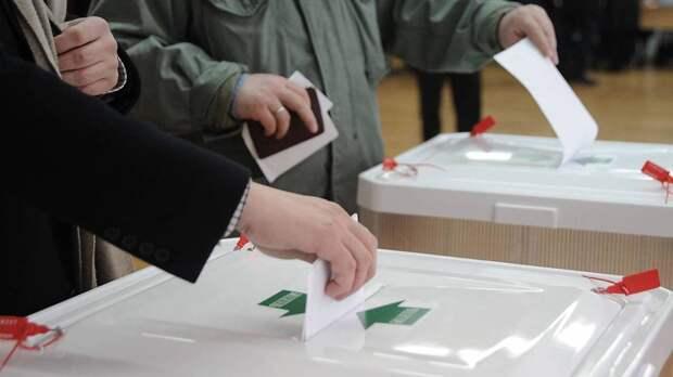 Избирательные комиссии теряют «ветеранов»