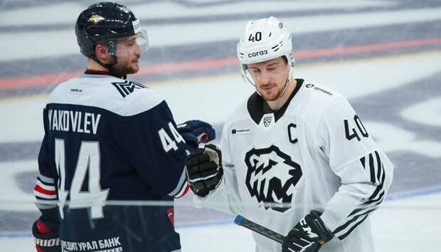 КХЛ утвердила календарь и структуру сезона 2021—2022