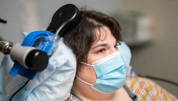 Медики из США впервые излечили депрессию, вживив в мозг человека имплант