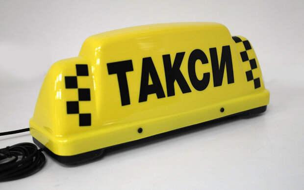 В Рязани во время рейда полицейские проверят работу таксистов