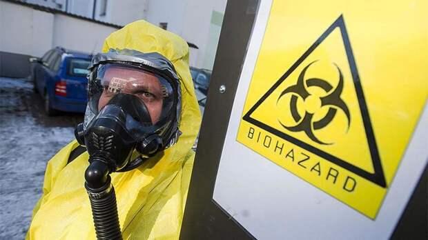 Совбез РФ: США навязывают миру биологическое оружие