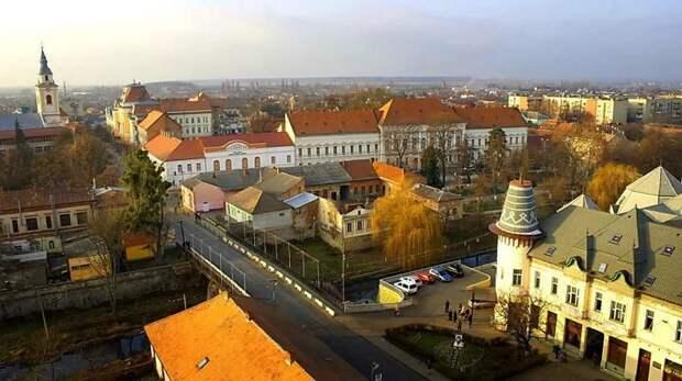 В ЕС паникуют, что Венгрия заберет Закарпатье по «крымскому сценарию»