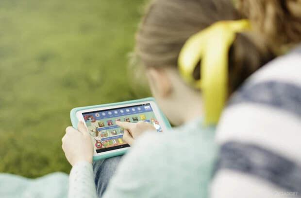 Смартфоны и планшеты: влияние на детское здоровье