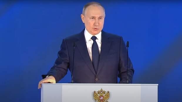 Путин ожидает предложения камбина по повышению самостоятельности регионов