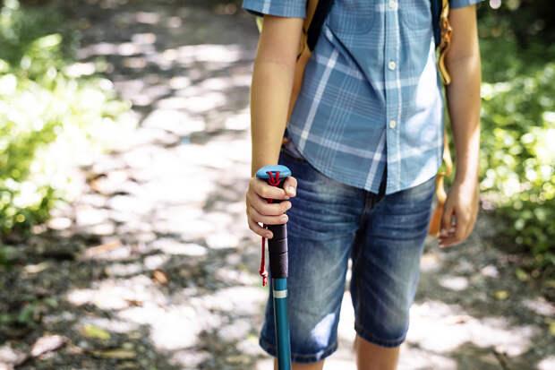 Девятилетний мальчик пропал в уральской тайге