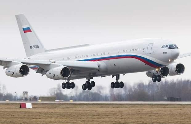 Воронежский авиазавод получит на Ил-96-400M более 6,2 млрд рублей
