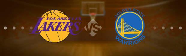 Лос-Анджелес Лейкерс – Голден Стэйт Уорриорз: Прогноз на матч 20.05.2021
