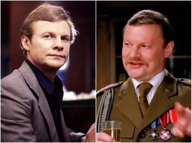 последние роли советских актёров, последние фильмы российских актёров