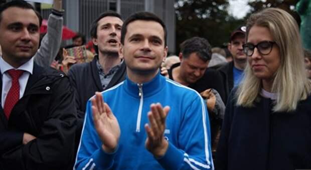 Миллион на сбор подписей? Кандидаты Навального пожадничали и проиграли