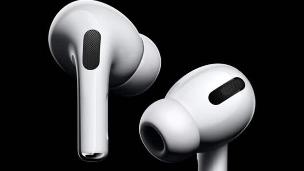 Беспроводные наушники AirPods не могут воспроизводить музыку без потери качества