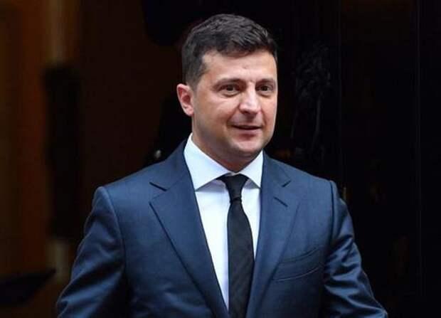 Зеленский считает, что украинцы 9 мая должны отмечать две победы