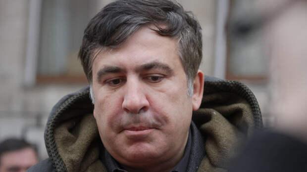 """""""Жеванием галстука Саакашвили там бы не обошлось"""": Зачем в Тбилиси пытаются атаковать Россию"""