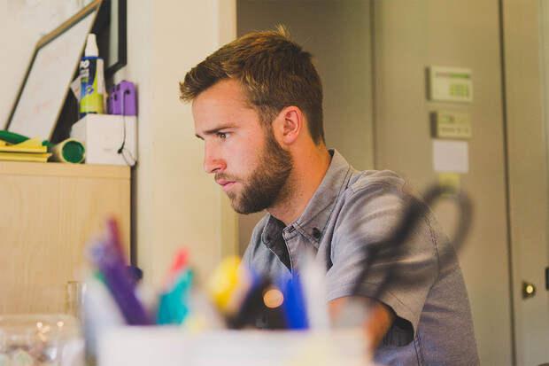 Ученые выяснили, как борода влияет на твою карьеру
