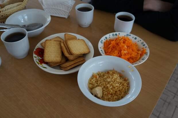 Десятиклассница из Шацка разработала меню для школьной столовой