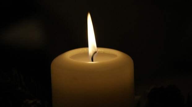 Пресс-служба «Автомобилиста» сообщила о смерти хоккеиста Егина