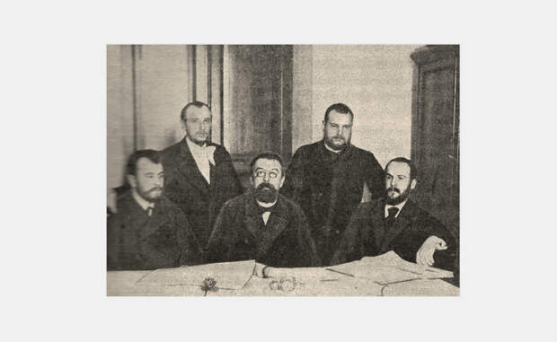 Добрый и беспощадный доктор Ганнушкин: перед ним преклонялась вся Москва