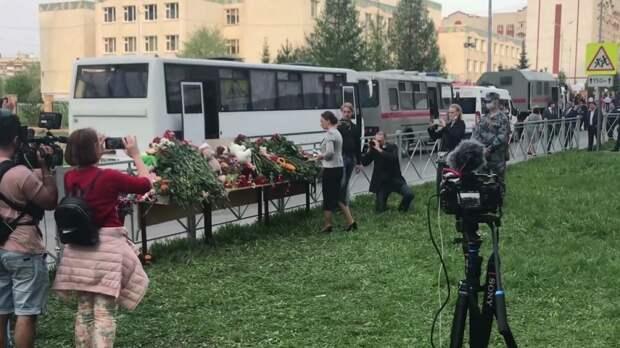 Знакомый устроившего стрельбу в школе рассказал о прошлом Галявиева