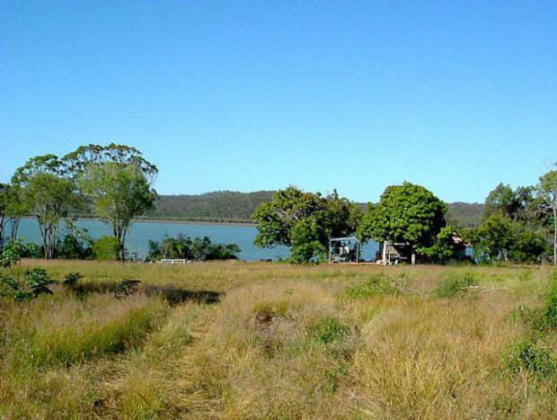Самый дешёвый остров в Австралии выставлен на продажу