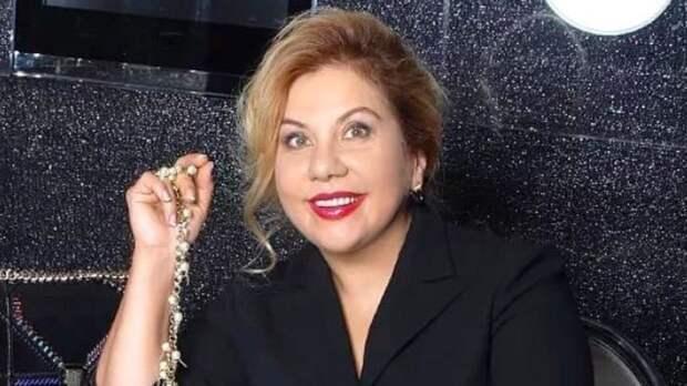 Актриса Марина Федункив отреагировала на скандальные фото мужа-итальянца в бассейне