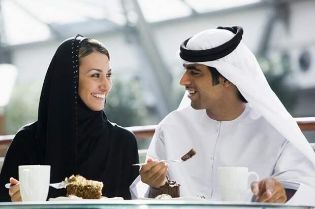 Развенчание мифов! Как на самом деле живут женщины в Арабских Эмиратах