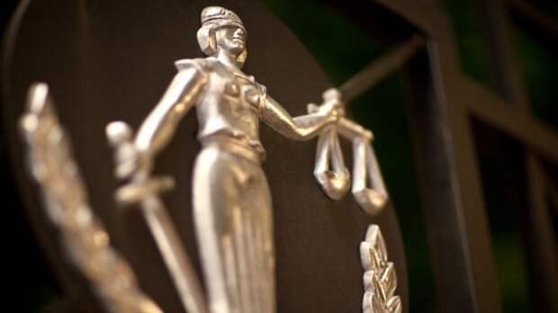 Замглавы департамента Минобрнауки Коровина арестовали в суде