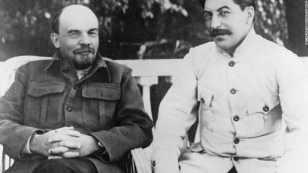 С Ульяновым СССР, коммунисты, сталин, фото.